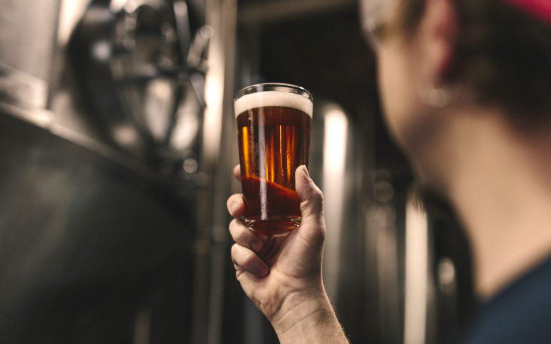 Gezond bier voor kankerpatiënten